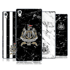 OFFICIAL NEWCASTLE UNITED FC NUFC 2017/18 MARBLE SOFT GEL CASE FOR SONY PHONES 2