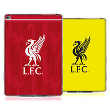 OFFICIAL LIVERPOOL FOOTBALL CLUB 2018/19 KIT GEL CASE FOR APPLE SAMSUNG TABLETS