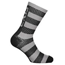 Sixs Short Socks Merinos Grey/carbon Grey / Carbon , Calze Sixs , motociclismo