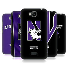 OFFICIAL NORTHWESTERN UNIVERSITY NU HARD BACK CASE FOR HUAWEI PHONES 2