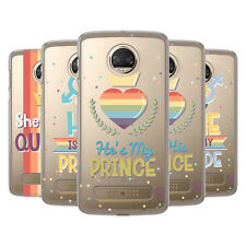HEAD CASE DESIGNS AMORE FIERO COVER RETRO RIGIDA PER MOTOROLA TELEFONI 1