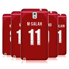 LIVERPOOL FC LFC 2018/19 PLAYERS HOME KIT 1 CASE IN GEL PER SAMSUNG TELEFONI 2