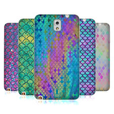 HEAD CASE DESIGNS BILANCIA SIRENE 2 COVER MORBIDA IN GEL PER SAMSUNG TELEFONI 2