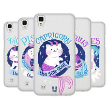 HEAD CASE DESIGNS ZODIAC CATS HARD BACK CASE FOR LG PHONES 2