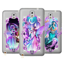 HEAD CASE DESIGNS FANTASIA VIVACE COVER MORBIDA IN GEL PER SAMSUNG TELEFONI 2