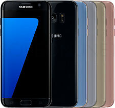"Samsung Galaxy S7 Edge SM-G935T 32GB 4GB Ram (Sbloccato) 5.5 "" 12mp Android Gsm"