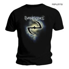 Official T Shirt EVANESCENCE Synthesis Goth Rock 'Classic' Logo