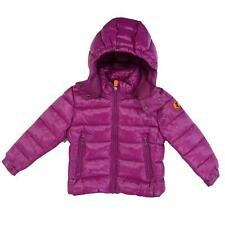 Save the Duck IMBOTTITO Bambina J3562GLUCK5 Dahlia purple Giubbotto Inverno