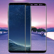 For Samsung Galaxy S9 PLUS 3D Full Curved Tempered Screen Protector