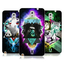 HEAD CASE DESIGNS ANIMALI GALATTICI COVER MORBIDA IN GEL PER SAMSUNG TELEFONI 2