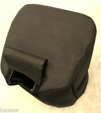 PADDED  COVERS TO FIT (2) ELECTROVOICE EV ZLX 12 / ZLX15 SPEAKER / *new*EKX 12P
