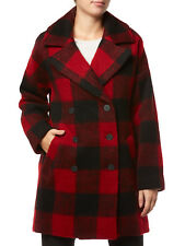 Nuovo Tigha Giacca Donna Giacca Invernale Kylie 102290 Rosso Giacca Donne