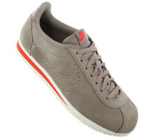 NEW Nike Classic Cortez Suede AA3108-200 Mens Shoes Trainers Sneakers SALE