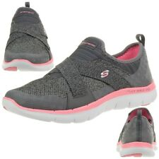 Skechers Flex Appeal 2.0 New Image Mujer Zapatos para Fitness Air Cooled