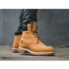 NUOVO TIMBERLAND 6 INCH PREMIUM AF WATERPROOF 10061 Uomo Scarpe Sneaker SALE
