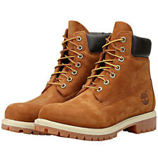 NUOVO TIMBERLAND AF 6 INCH PREMIUM BOOTS 72066 Uomo Scarpe Sneaker SALE