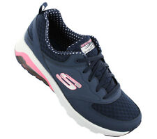 NUOVO Skechers Skech-Air Extreme 12720-NVY Donna Scarpe Sneaker SALE