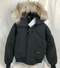 NEW CANADA GOOSE CHILLIWACK JACKET MENS 7999M S-XL DOWN AUTHENTIC HOLOGRAM BLACK