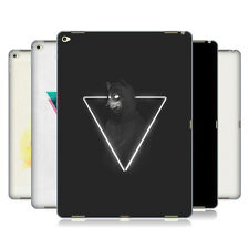 OFFICIAL ROBERT FARKAS HIPSTER ANIMALS SOFT GEL CASE FOR APPLE SAMSUNG TABLETS