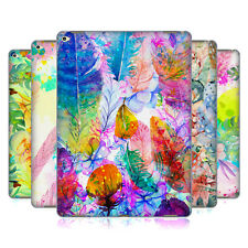 OFFICIAL HAROULITA FEATHERS SOFT GEL CASE FOR APPLE SAMSUNG TABLETS
