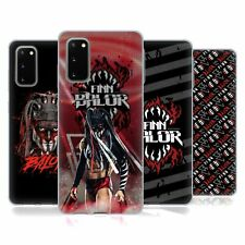 UFFICIALE WWE 2017 FINN BALOR COVER MORBIDA IN GEL PER SAMSUNG TELEFONI 1