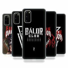 UFFICIALE WWE FINN BALOR COVER MORBIDA IN GEL PER SAMSUNG TELEFONI 1