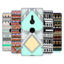 OFFICIAL VASARE NAR PATTERNS 2 SOFT GEL CASE FOR SONY PHONES 1