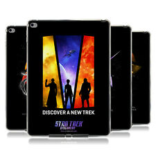 STAR TREK DISCOVERY DISCOVERY NEBULA CHARACTERS SOFT GEL CASE FOR SAMSUNG TABLET