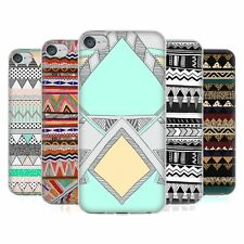 OFFICIAL VASARE NAR PATTERNS 2 SOFT GEL CASE FOR APPLE iPOD TOUCH MP3