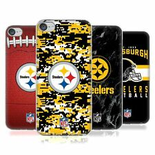 OFFICIAL NFL 2018/19 PITTSBURGH STEELERS SOFT GEL CASE FOR APPLE iPOD TOUCH MP3