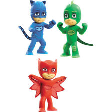 Plasticine Softeez PJ Masks Mini Hero Maker Pack - CHOICE OF HERO, NEW