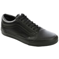 Vans Old Skool Classic Synthetic Mens Womens Low-top Unisex Trainers