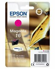 Epson C13T16234022 3.1ml Magenta 165pagine cartuccia d'inchiostro (INK CARTR DUR
