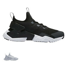 Nike Huarache Drift GS Textile Athletic Low-Top Sneakers Youth Trainers