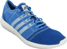 Adidas Element Refine Tricot Mens Lace Up Casual Running Sports Trainers Shoes