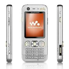 Sony Ericsson W890i W890 i Walkman MP3 Handy + Garantie in silber