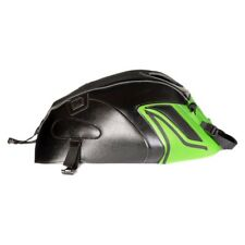 Bagster Kawasaki Er 6 N/er 6 F Black And Pearly Green Deco , Protectores Bagster