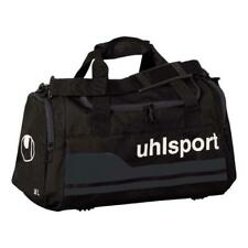 Uhlsport Basic Line 2.0 75 L Sportsbag Black / Anthra , Borse Uhlsport , calcio