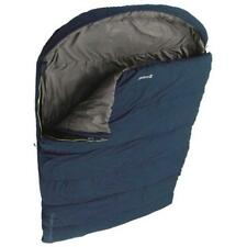 Outwell Campion Lux Double -1 Grigio , Sacchi a pelo Outwell , montagna