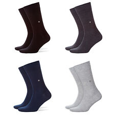 Burlington 2 Par Calcetines Hombre Everyday Algodón Onesize 40-46 (6.5-11 Gb)