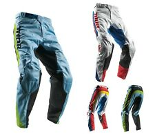 Thor Pantalones Cross Pulse Air Perfil de Motocross Enduro Mx Manguera