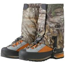 Outdoor Research Rocky Mountain Low Gaiters Realtree Realtre Xtra , Guêtres