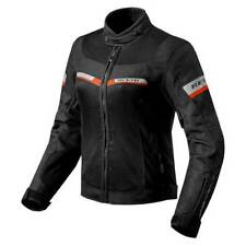 Revit Tornado 2 Ladies Jacket Nero , Giacche Revit , motociclismo