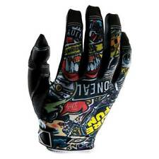 Oneal Jump Gloves Youth Crank Nero , Guanti Oneal , motociclismo , Protezioni