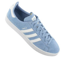 NEU adidas Originals Campus Leather Herren Schuhe Blau DB0983  SALE