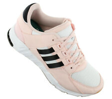 NEU adidas Originals EQT Equipment Support RF W Damen Schuhe Rosa-Weiß BY9106 SA