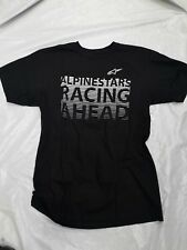 Alpinestars Racing Grado T-Shirt Nera