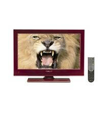 "Tv Nevir Led Nvr7522 22""inch"" 55,88 Cms Hdr Rojo Full Hd  Tdt  Hd Usb  Hdmi - 47"