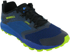 Merrell All Out Crush 2 Gore-Tex Hombres con Cordones Fitness Deporte