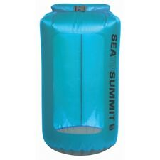 SEA TO SUMMIT ULTRA-SIL VIEW DRY SACK BLUE